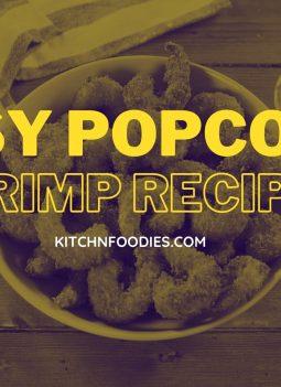 Popcorn Shrimp recipes