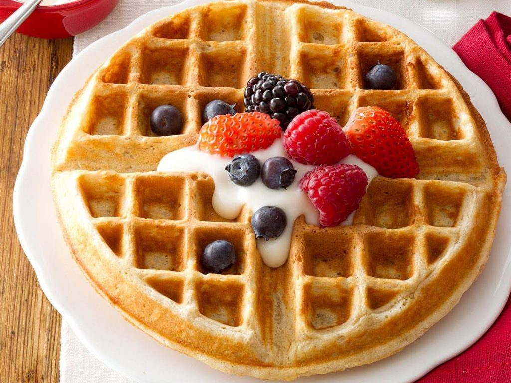 Which One Is The Best Waffle