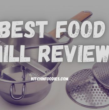 Best food mill reviews