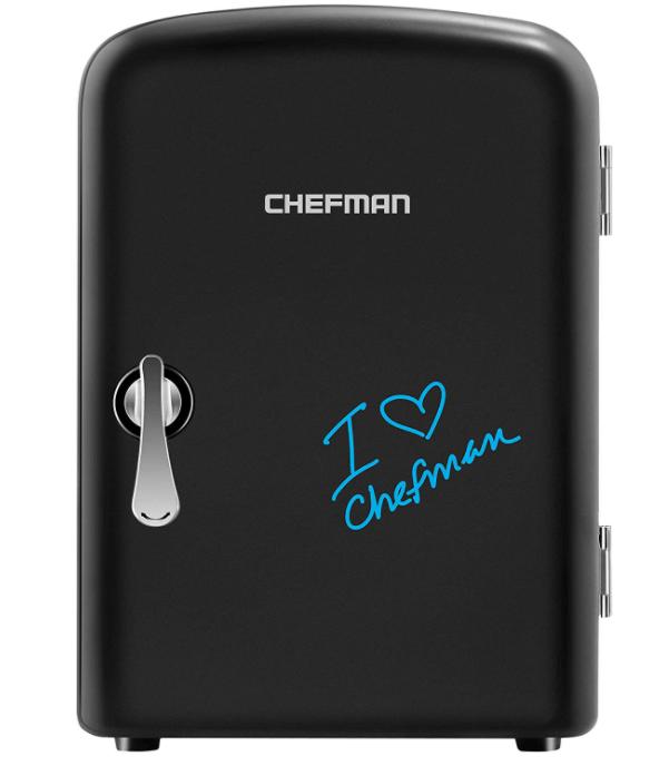 Chefman Mini Portable Eraser Board