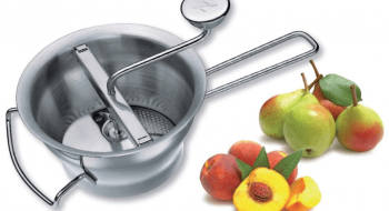 Küchenprofi Professional Stainless Steel Food Mill