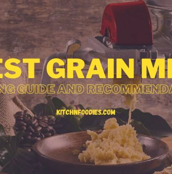 best grain mill
